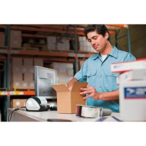 is the Best DYMO LabelWriter 4XL Shipping Label Printer