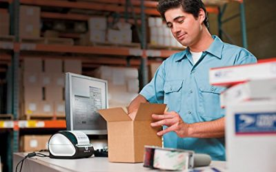 5 Best Shipping Label Printers & Thermal Printers for Business