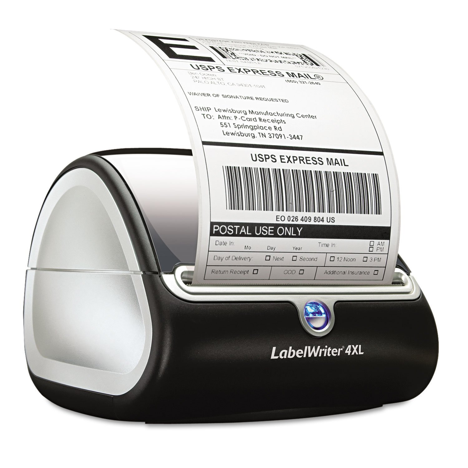 Best Shipping Label Printer & Thermal Printer for Business