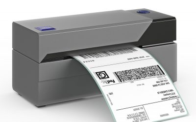 ROLLO High Speed Shipping Label Printer Review