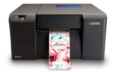 Best Color Label Printer – Top 4 Thermal Color Label Printing Machines