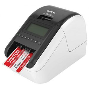 Brother QL-820NWB Professional, Ultra Flexible Label Printer