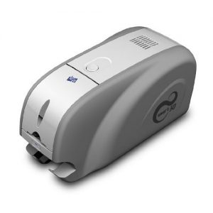 IDP Smart-30S 651075 Single-Sided ID Card Printer