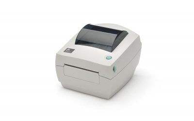 Zebra GC420D Direct Thermal Printer Review