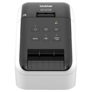Brother QL-810W Ultra-Fast Shipping Label Printer