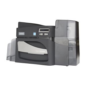 Fargo DTC4500e - The Best ID Card Printer