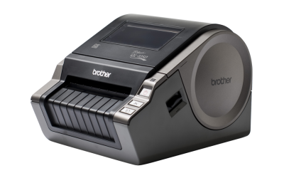 Brother QL-1050 Industrial Wide Format Label Printer Review